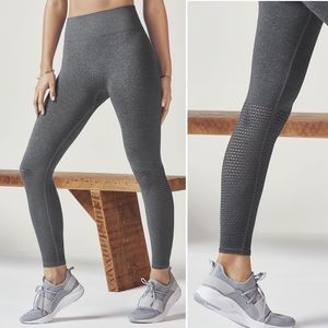 FABLETICS High Waisted Seamless Leggings Large